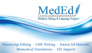 Contact - MedEdService.com